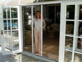 Sliding French Patio Doors With Screens by Screens For French Doors Trendslidingdoors Com