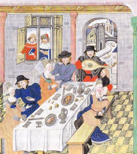 1421241749 histoire de l alimentation histoire de l alimentation au moyen age histart