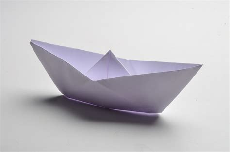 Boat From Paper - boat with paper 28 images white and blue paper boats