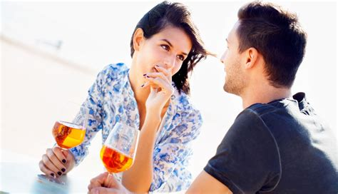 10 Signs You Are Dating The Of Your Dreams by 18 Signs Your Date Really Likes You On Your Date