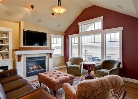 dining room remodels ventana construction seattle washington lake washington whole house remodel traditional family