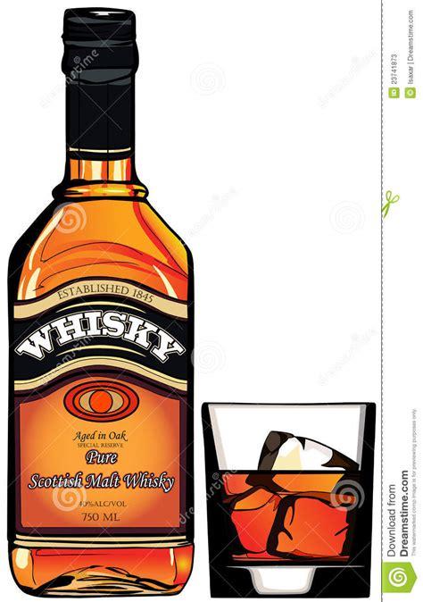 imgenes de botellas de whisky con frases botella de whisky fotos de archivo imagen 23741873