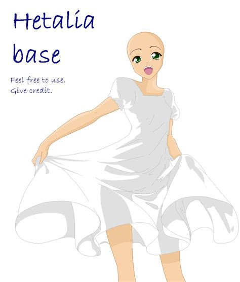Anime Base by Anime Base Seychelles By Emmaheelys33 On Deviantart