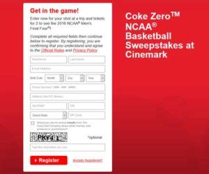 Coke Zero Sweepstakes - mustang50fever com 2013 mustang 5 0 fever sweepstakes quicklane com fordparts
