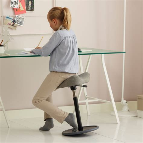 si鑒e ergonomique varier tabouret ergonomique multi usage move par vari 233 r