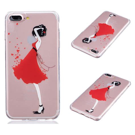 Sarung Apple Iphone 7 Plus Casing Silicon Softcase Jelly new rubber soft tpu silicone phone cover fr apple iphone 8 7 plus 6 6s plus ebay