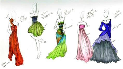 Clothes Design Fashion Designs I By Waterlily78704 Deviantart On