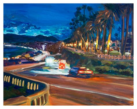 southern california landscape southern california landscape paintings on pantone canvas