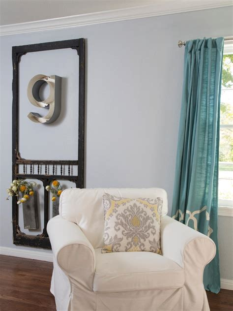 hgtv wall decor a new home and a fresh beginning for a hgtv s