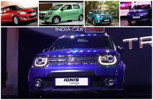 can i return a new car to the dealer upcoming new maruti cars in india in 2016 2017 12 new cars