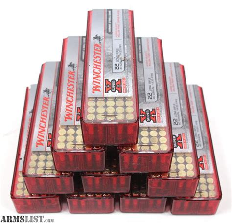 22 mag ammo in stock armslist for sale 22 ammo in stock