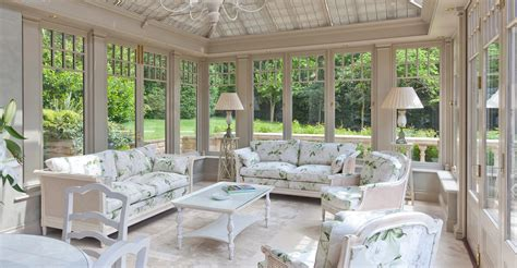 Garden Room Furniture Ideas Using Your Conservatory