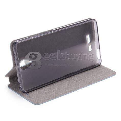 Flip Mirror Standing Flip Cover Ori Xiaomi Redmi Note 5a Prime original mofi rui flip leather cover for xiaomi redmi note 2