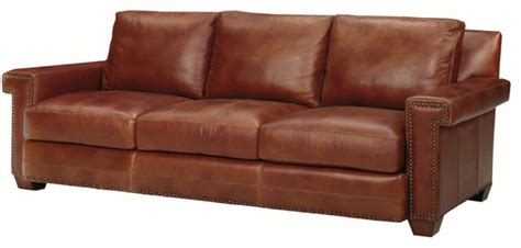 bahama home road to canberra torres leather sofa