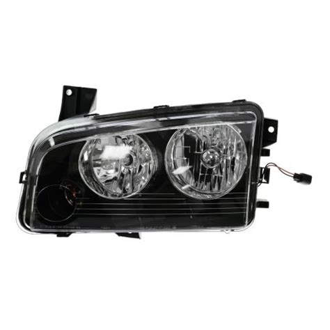 dodge charger parts 2009 2009 dodge charger headlights 2009 dodge charger