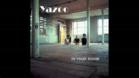 in my room yazoo yaz in my room