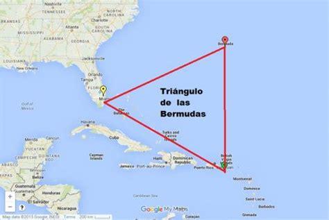 imagenes sorprendentes del triangulo de las bermudas significado del tri 225 ngulo de las bermudas qu 233 es el