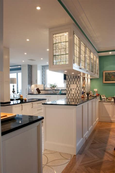 Open Front Kitchen Cabinets Photo Page Hgtv