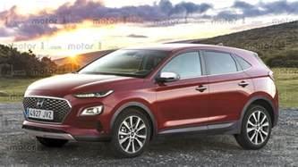 Hawaii Hyundai 2018 Hyundai Kona Says Aloha In Teaser