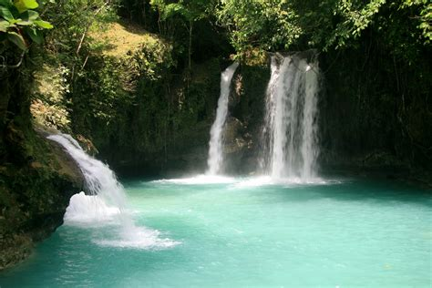 top  waterfalls   philippines