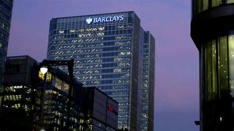 barclays sede barclays pagar 225 1 626 millones a eeuu para investigar las