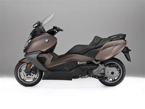 Motorrad Bmw Gt by Gebrauchte Bmw C 650 Gt Motorr 228 Der Kaufen