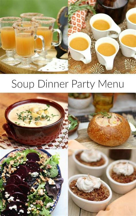 soup kitchen meal ideas 1022 best images about entertaining at home on entertaining dinner and