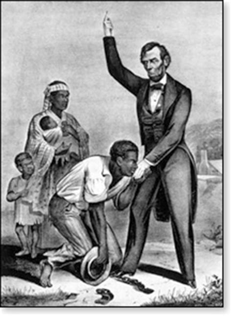 lincoln freeing the slaves lincoln s dilemma