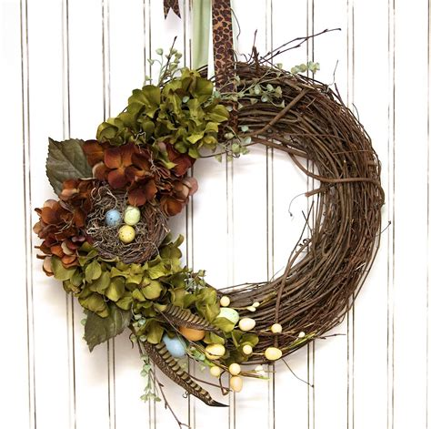 springtime wreaths love laughter decor spring wreath