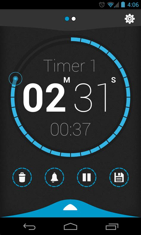 timer app android play app roundup beautiful timer pocket league story 2 and quell memento tested