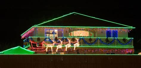 ground christmas lights michigan lights service outdoor lighting installation exterior