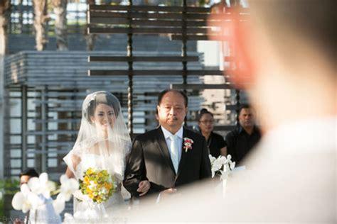 Ivory Wedding Organizer Jakarta by Autumn An Unique Wedding Theme In Yohandi S