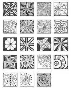 pattern ideas 1000 images about zentangle drawings on pinterest zentangle zentangle patterns and tangle
