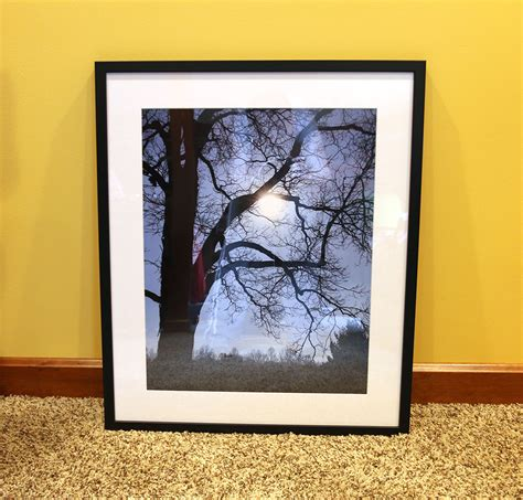 canvas print frame canvaspop framed print review