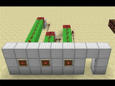 lego lock tutorial item frame combo lock minecraft tutorial youtube