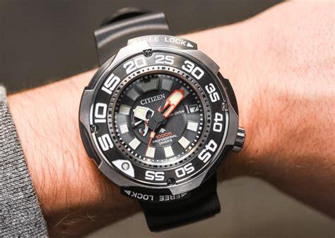 citizen promaster dive citizen eco drive promaster professional diver 1000m