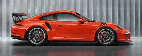 991 Gt3rs Price by Porsche 911 991 Gt3 Rs Stuttcars