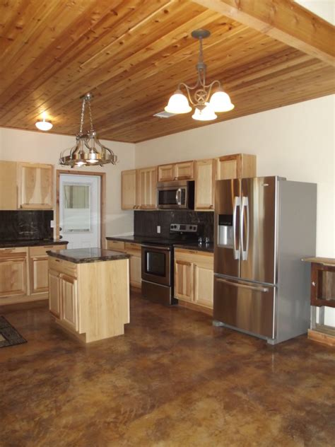 Garage With Living Quarters Floor Plans 13 awesome barndominium designs to inspire you