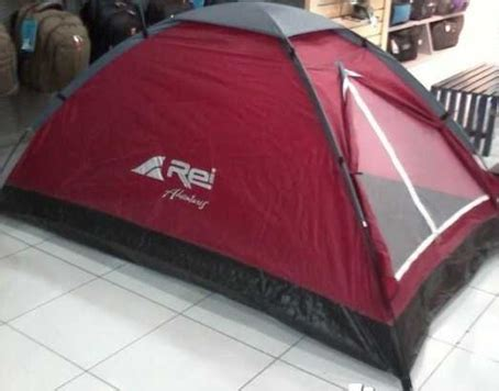 Tenda Kapasitas 4 Orang yuangga rizky illahi tenda rei kapasitas 2 orang sold