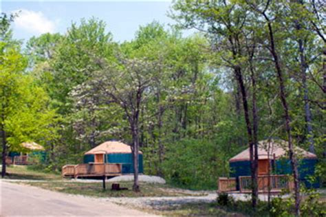 Cabins Ohiopyle by Seven Unique Spots For Your Pennsylvania Staycation