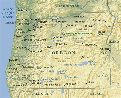 map of oregon 101 map of oregon 101 28 images map and directions to our