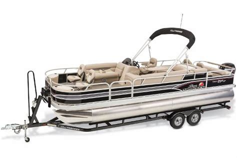used bass boats jackson ms sun tracker fishin barge 24 dlx pontoon boats new in