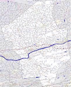 bridgehunter columbia county pennsylvania