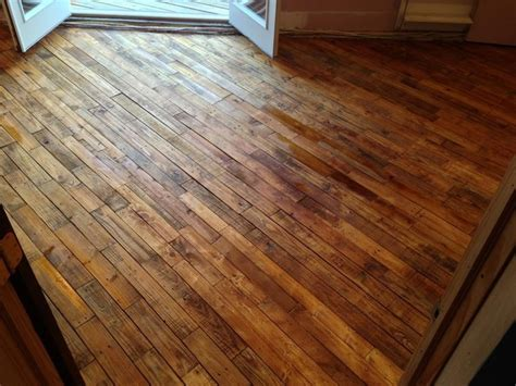 Pallet Flooring by Pallet Wood Floor Pallets And Wooden Crates Etc