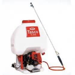 Blok Cylinder Md 150 Tasco Mistblower tasco tf 600 alat semprot hama