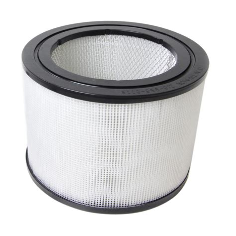 prolux new hepa filter and charcoal filter for the