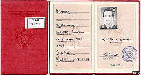 libro stasi state or socialist stasi spy fired shot that changed germany axis history forum