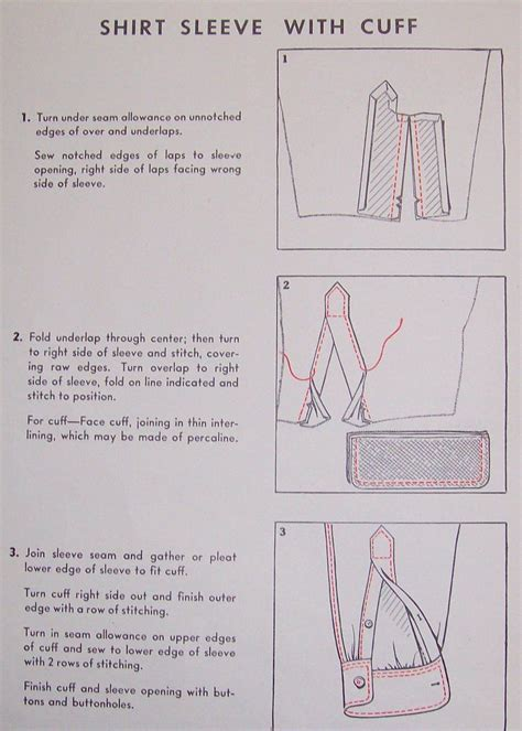 learning to sew a shirt placket cut it out stitch it up 000 0001 jpg image vest patterns pinterest sleeve