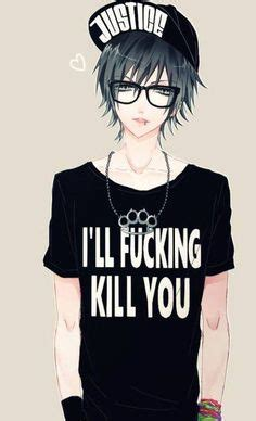 Tshirt Dont Talk Just Act Anime 1000 images about ragazzi on anime boys anime guys and anime