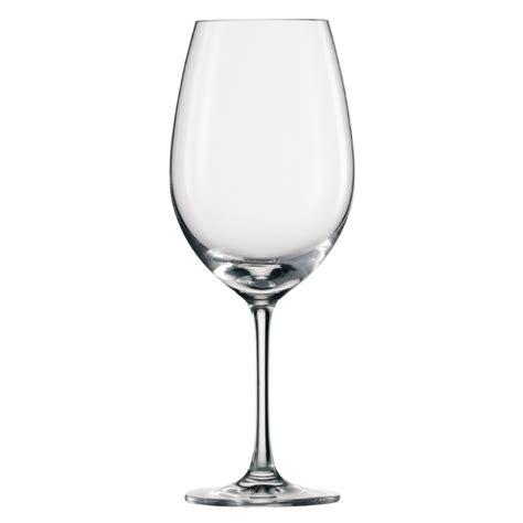 Schott Zwiesel Ivento Red Wine Glass Set Of 6 Glassware Uk Glassware Suppliers